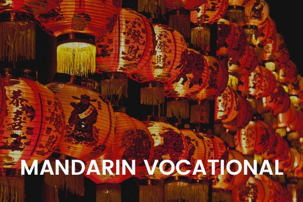 mandarin-vocational