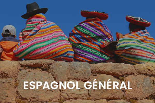 espagnol-general